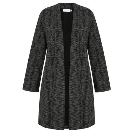 Adini Lightweight Pemberton Weave Pemberton Jacket - Black