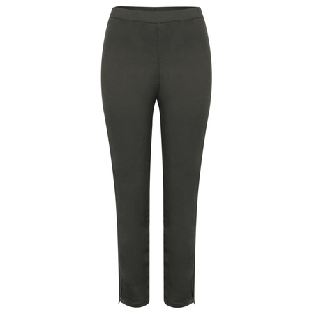 Masai Clothing Pepsa Capri Trousers - Grey