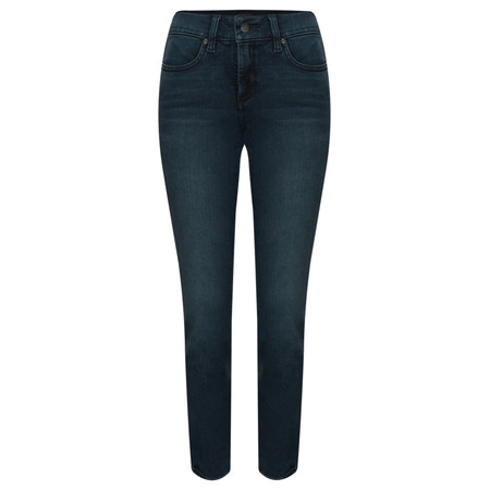 NYDJ Ami Skinny Legging Jeans - Blue