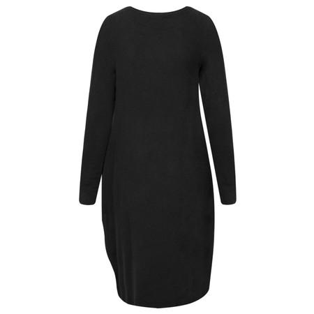 Mama B Sila Knitted Dress - Black