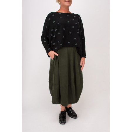 Mama B Jul Skirt - Green