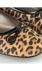 Gemini Label Shoes Leopardo Colince Leopardo Pump