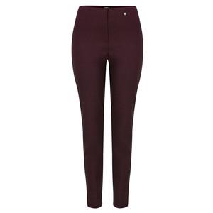 Robell Trousers Bella 78cm Slim Full Length Trouser