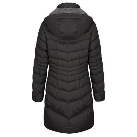 Frandsen Puffa Coat  - Grey