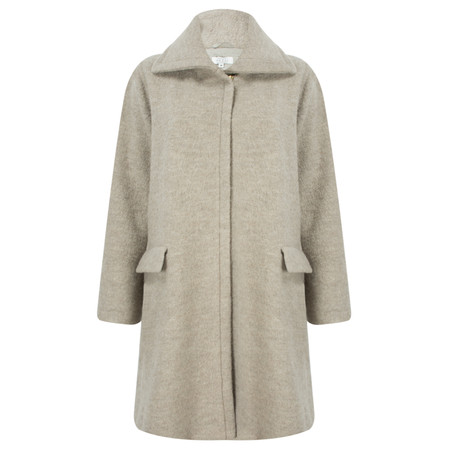 Masai Clothing Thelma Coat - Beige