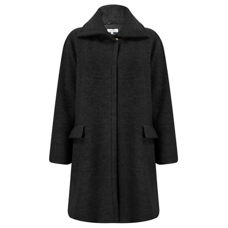 Masai Clothing Thelma Coat - Black
