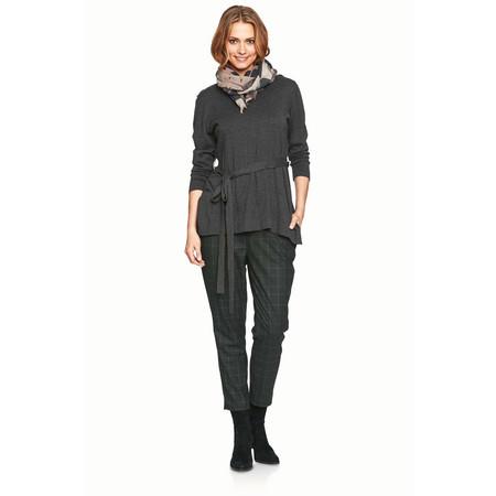 Masai Clothing Petra Culotte Trousers - Beige