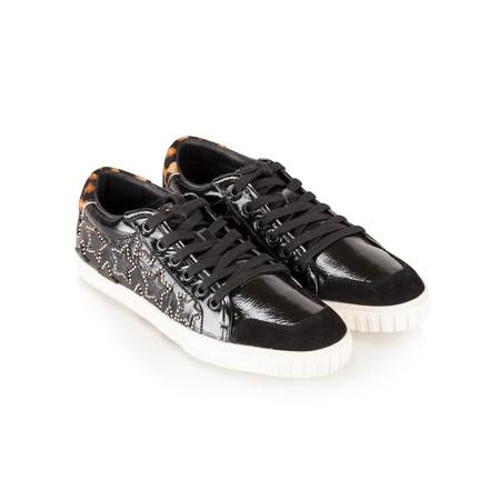 Ash Majestic Premium Trainer Shoe - Beige