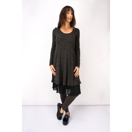 Myrine Nezha Jersey Leggings - Black