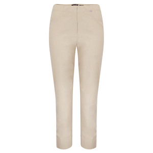 Robell Trousers Bella 7/8 Cropped Trouser