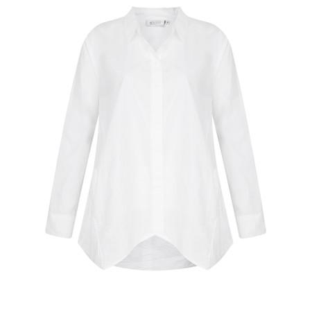 Masai Clothing Iratty Blouse - White