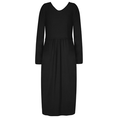 Masai Clothing Essential Nora Dress - Black
