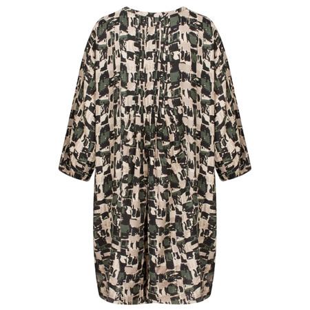 Masai Clothing Gottis Tunic - Raven Org