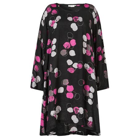 Masai Clothing Rosebud Gwen Tunic - Pink