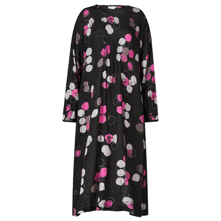 Masai Clothing Rosebud Ninette Dress - Pink