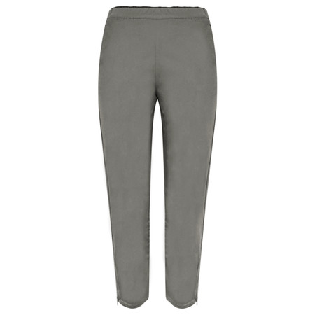 Masai Clothing Padme Basic Trouser - Metallic