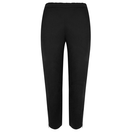 Masai Clothing Padme Basic Trouser - Black