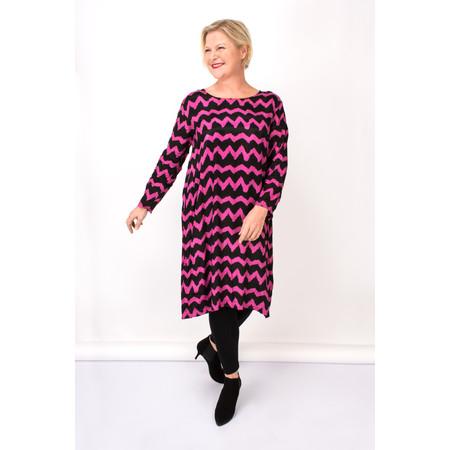 Masai Clothing Rosebud Nikita Dress - Pink