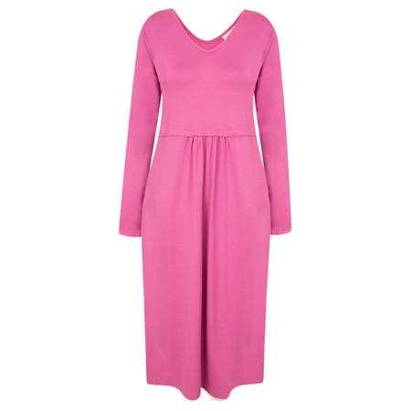Masai Clothing Rosebud Nora Dress - Pink