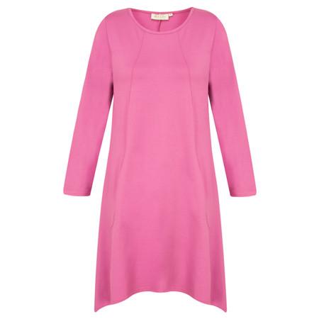 Masai Clothing Rosebud Gottis Tunic - Pink