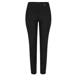 Robell Trousers Bella Winter Bengaline Stretch Trouser