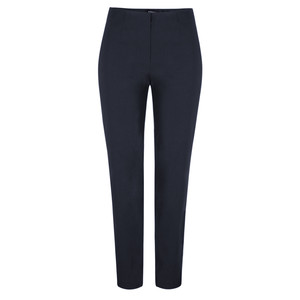 Robell Trousers Marie Bengalin Full Length Trouser