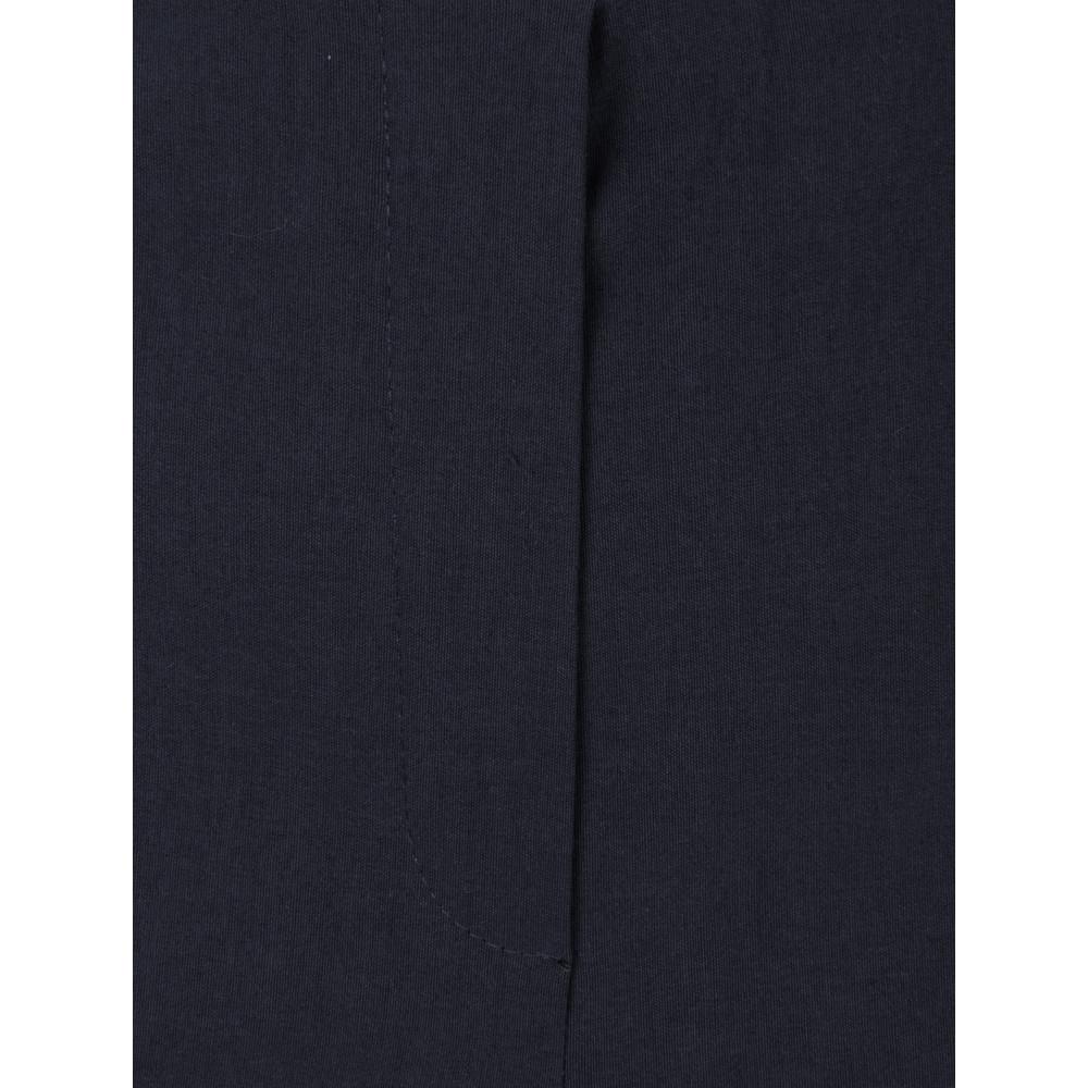 Robell Marie Navy Bengalin Full Length Trouser Navy