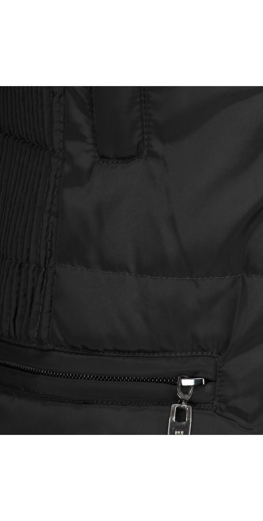 Isara Short Padded Coat main image