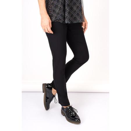Myrine Enki Comfort Stretch Trouser - Black
