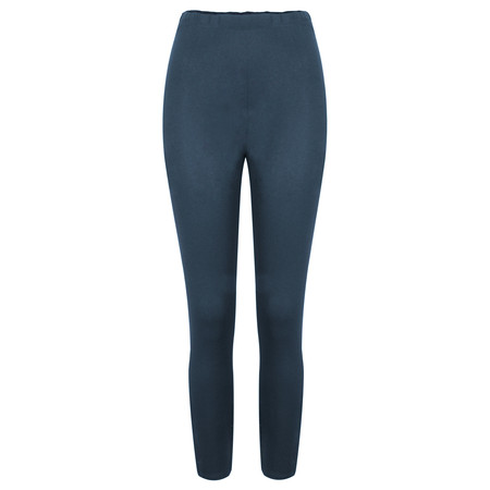 Masai Clothing Pia Basic Legging - Blue
