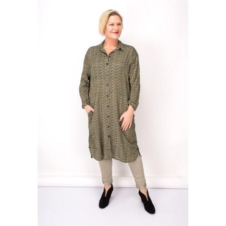 Masai Clothing Nita Dress - Brown