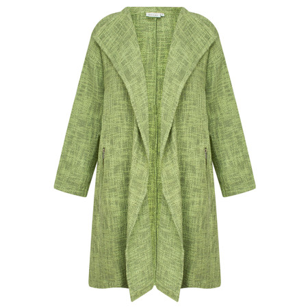 Masai Clothing Jonna Jacket - Green
