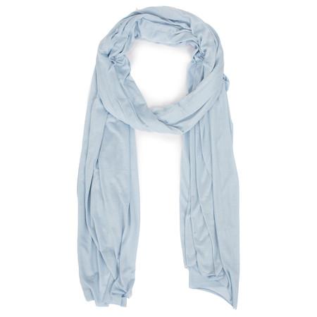 Masai Clothing Essential Modal Amega Scarf - Blue