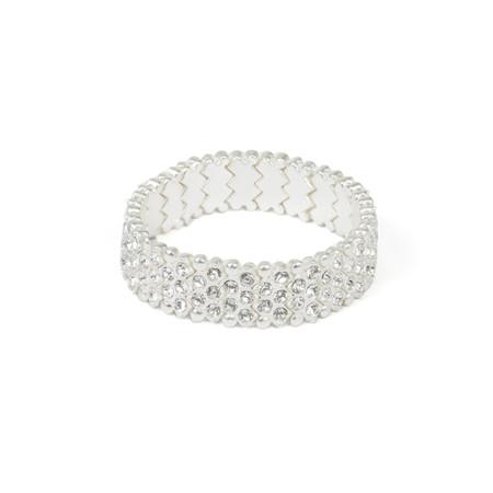 Dansk Smykkekunst Treasure Bracelet - Metallic