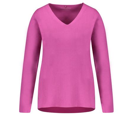 Gerry Weber Soft Knit Jumper - Pink