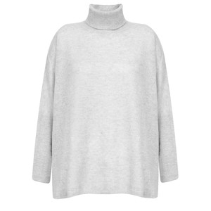 Absolut Cashmere Abella Cashmere Roll Neck Jumper