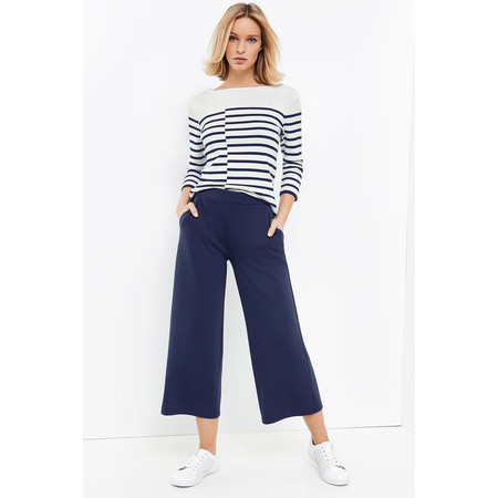 Gerry Weber Culotte Trousers - Blue