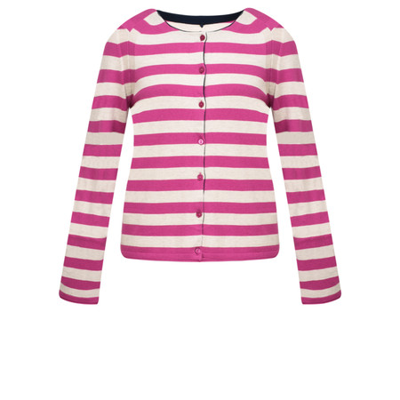Gerry Weber Striped Cardigan - Multicoloured