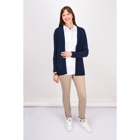Gerry Weber Knit Cardigan - Blue