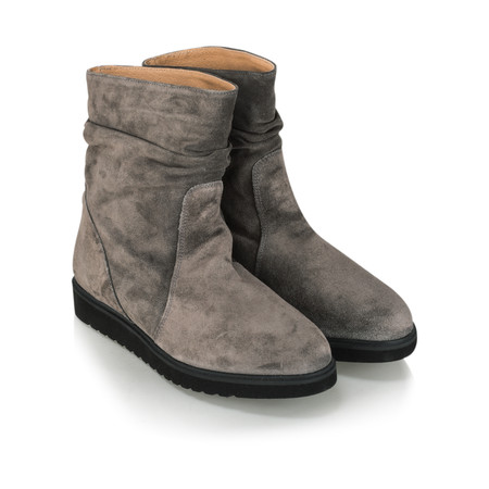 Gemini by GDF Bugui Pixie Boot - Grey