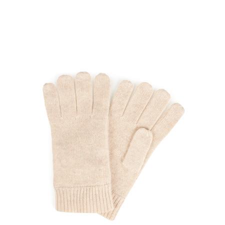 Absolut Cashmere Jolie Cashmere Gloves - Beige