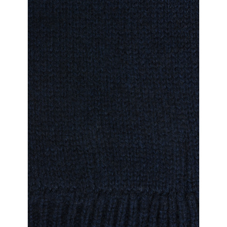 Absolut Cashmere Jolie Cashmere Gloves - Blue