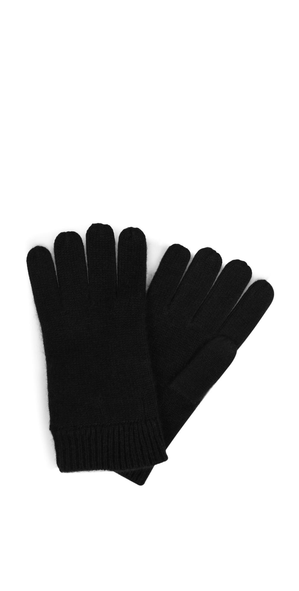 Jolie Cashmere Gloves main image