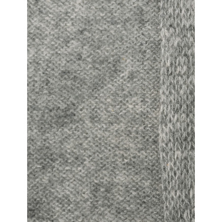 Absolut Cashmere Dixie Cashmere Scarf - Grey