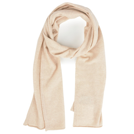 Absolut Cashmere Dixie Cashmere Scarf - Beige