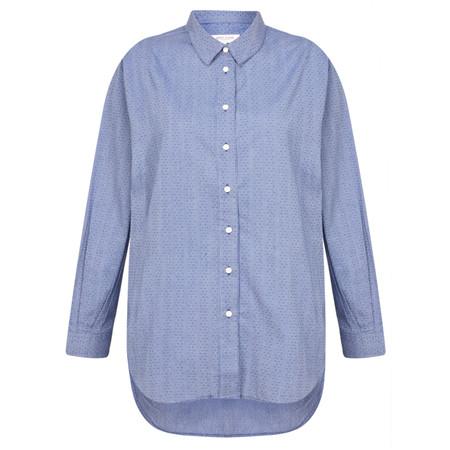 Great Plains Wall Street Shirt - Blue
