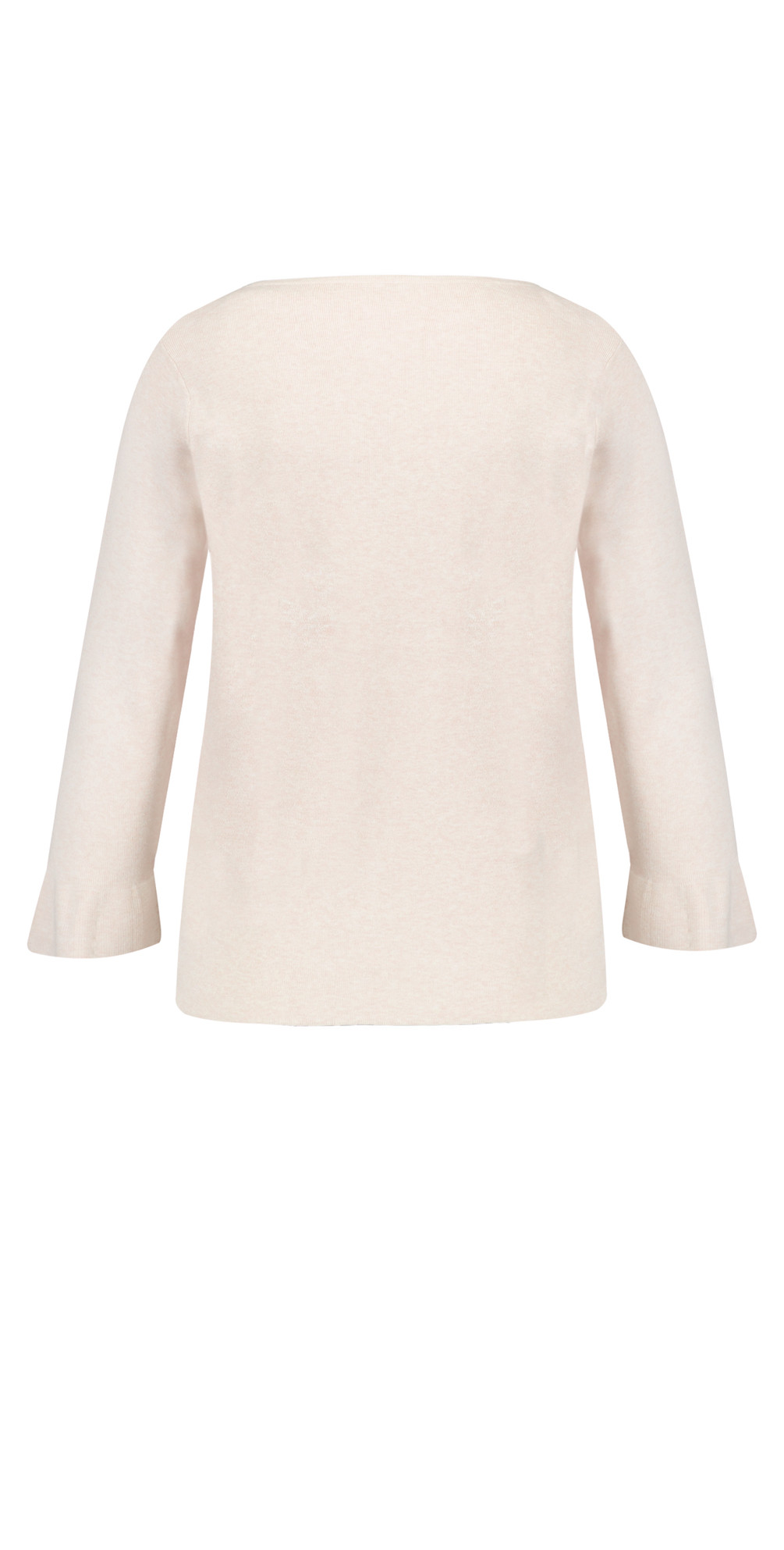 Fitted Jumper main image