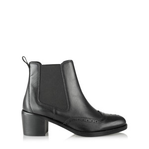 Vanilla Moon Shoes Francy Leather Chelsea Boot