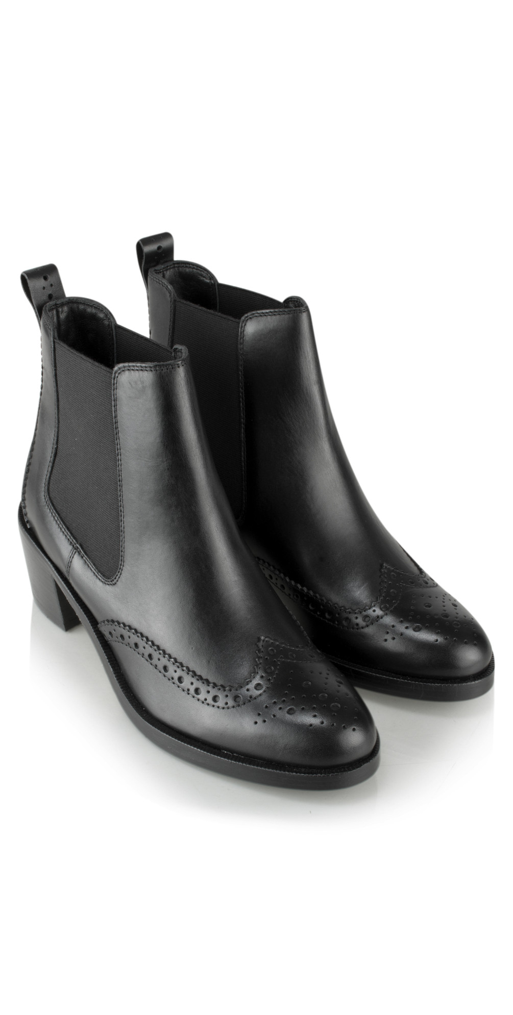 Francy Leather Chelsea Boot main image