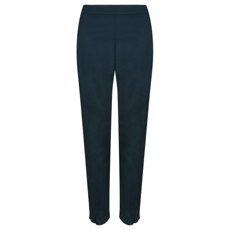 Great Plains Suki Stretch Trouser - Blue